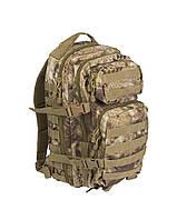 Штурмовой рюкзак Mil-Tec малый Kryptek Nomad  US