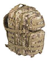 Штурмовой рюкзак Mil-Tec большой Kryptek Nomad