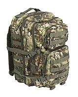 Штурмовой рюкзак Mil-Tec большой Kryptek Mandrake US