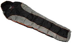 """Спальный мешок мумия  """"Advance""""-10°C - +15°C."""