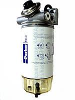 Фильтр сепаратор Parker Racor-4160RHH10MTC сподогревом 24в