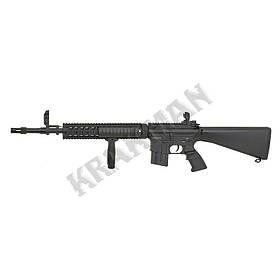 Автомат M16 SPR BI-5281M [Boyi/Dboys]
