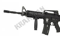Автомат M4 RIS [Производитель: SRC]