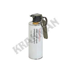 Граната M116A1 (емкость для газа)
