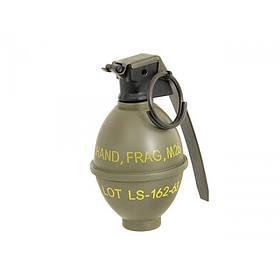 Граната M26 (емкость для газа)