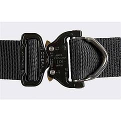 Ремень COBRA D-Ring (FX45) - Black