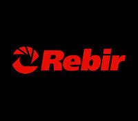 Пилки для лобзиков Rebir T301DL, 5 штук/упаковка, 132 мм, HCS, АКУЛИЙ ЗУБ, фото 1