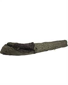 Двухмодульный спальный мешок