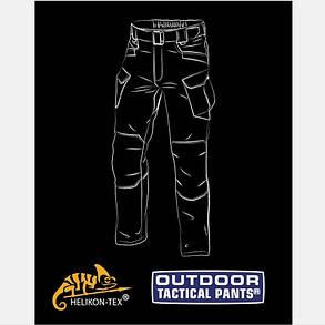 Штаны Outdoor Tactical - хаки ||SP-OTP-NL-13, фото 2