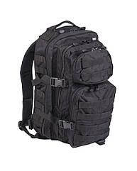 Рюкзак тактический Mil-Tec ASSAULT S Black