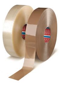 Tesa 4120 ПВХ лента для запечатывания