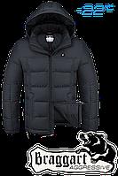 Мужская куртка практичная комфортная Braggart, фото 1