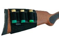 Патронташ на приклад (резинка) для гладкоствольного оружия
