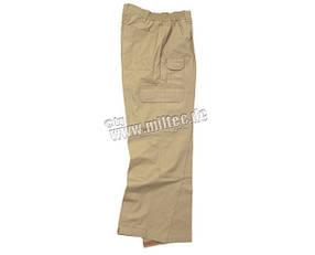 Тактические брюки семь карман койот