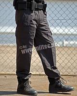 Тактические брюки семь карман ЧЁРНЫЕ