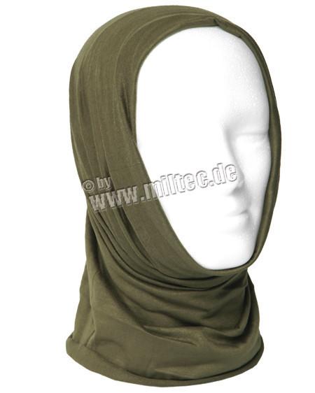 Мультифункциональный головной убор (Бафф) Olive