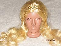 Парик женский  русый, фото 1