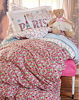 Подростковое постельное белье 160x220 KARACA HOME MELOSA