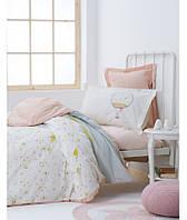 Подростковое постельное белье  160x220 KARACA HOME NINON SOMON