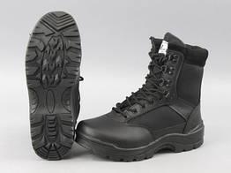 Ботинки тактические утеплённые SWAT