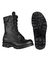 Армейские полевые ботинки армии Дании оригинал НОВЫЕ