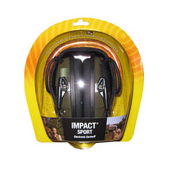 Активные наушники для стрельбы Howard Leight impact sport