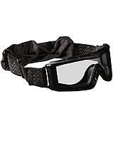 Тактическая защитная маска BOLLE X810