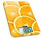 Весы кухонные электронные Magio MG-296 (orange)