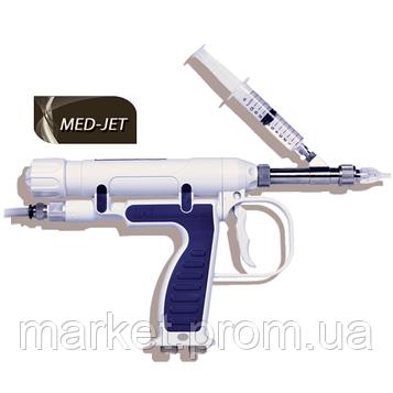 Безыгольный инъектор Med-Jet Новинка!