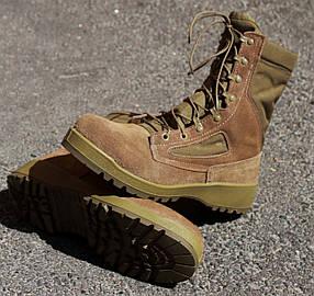 Тактические ботинки  «ARMOR» ТМ «GARSING»