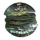 Мультифункциональный головной убор (Бафф) Olive, фото 3