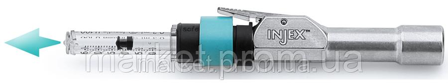 Аппарат «Инжекс 30» – многоразовый безыгольный инъектор. Распродажа со склада!