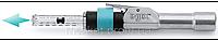 Аппарат «Инжекс 30» – многоразовый безыгольный инъектор. Пр-во Германия. Новинка!!