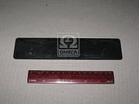Табличка модиф. а/м КАМАЗ 53212 (пр-во Россия) 53212-8212075/74