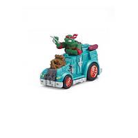 Игровая фигурка «TMNT» (97224) Рафаэль в военном грузовике Черепашки-Ниндзя