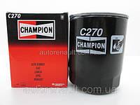 Фильтр масляный на Рено Мастер 98> 2.5D + 2.8dTI CHAMPION (Германия) C270
