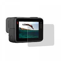 Защитное стекло для экрана камеры GoPro Hero 5 / 6 Black