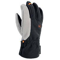 Перчатки Ferrino Screamer S (6.5-7.5) Black/Grey, фото 1