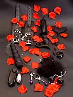 Большой набор различных секс игрушек, LOVETOY STARTER KIT