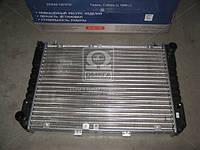 Радиатор вод. охлажд. ГАЗ 3110 (2-х рядн.) (пр-во ПЕКАР) 3110-1301010-20
