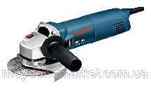 Кут.шліфмаш. Bosch GWS1000 Prof. (1000Вт; 11000/хв; 125мм) /0.601.828.800