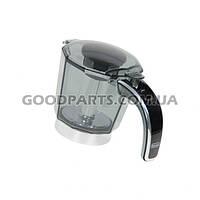 Резервуар для гейзерной кофеварки DeLonghi EMKP63.B 7313285599