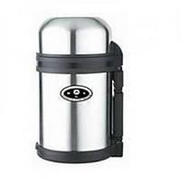 Вакуумный термос HGS 1000 мл для горячих напитков и пищи HZT/0-41
