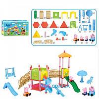Игровой набор детская площадка Свинки Пеппы PP6041A