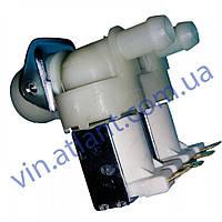 Электро-магнитный клапан Атлант EV-218 двойной 180 град для стиральной машины