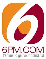 6pm.com - моментальный выкуп. Посредник в США.