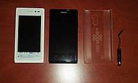 Смартфон Donod keepon A920 +стилус, плёнка и чехол-бампер в подарок (Duos, 2 сим-карты донод TV bluetooth)
