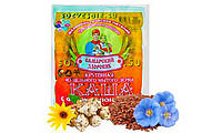 №48 Самарский Здоровяк, каша пшенично-овсяная со льном и топинамбуром, 240г