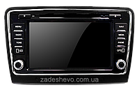 AudioSources ANS-830 2Din Поддерживает работу с  Skoda SuperB  автомагнитола, GPS навигатор
