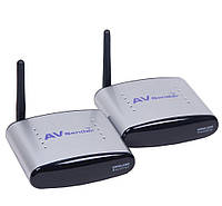 Maituo Беспроводной удлинитель AV (RCA) сигнала PAT-220 до 150м